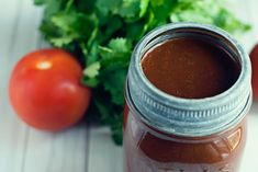 This enchilada sauce is the real deal: no tomato sauce or paste, all spice and deliciousness! The true Mexican recipe you will love!