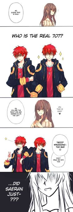 Mc should've just backed away before things got awkward. Lol!