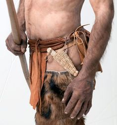 otzi the iceman tools - Google Search