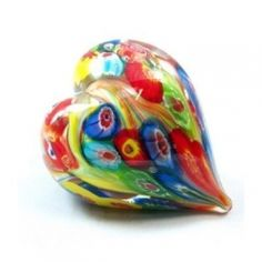 Cute Heart Shaped Paperweights