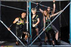 #Latex#Punk#Girls Latex, Punk Girls, Funny, Ha Ha, Hilarious