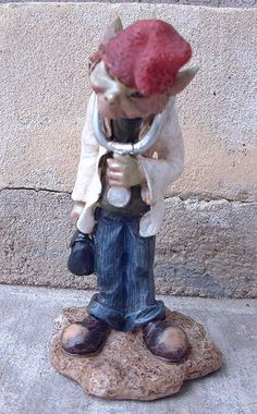 Pixie Doctor Anthony Fisher Pixies – johnnyappleseedhomeandyard