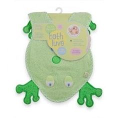 Best Buy Just Born Bath Luve Towel Color: Green Buy online and save - http://topbrandsonsales.com/best-buy-just-born-bath-luve-towel-color-green-buy-online-and-save