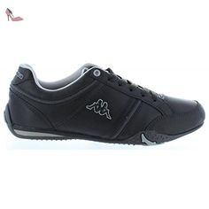 Chaussures pour Homme KAPPA 302ETM0 MEZZIO 926 GREY MID Taille 41 - Chaussures kappa (*Partner-Link)