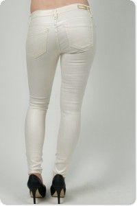 Skinny Golden Dream Jegging #blanknyc #mapelboutique www.shopmapel.com