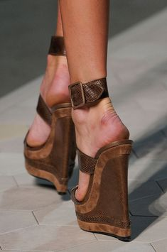 whatchathinkaboutthat:  Loewe Spring 2013