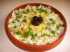 Hepsi Birbirinden Lezzetli 15 Hatay Mezesi- Onedio.com Turkish Recipes, Ethnic Recipes, Appetizer Recipes, Appetizers, Joy Of Cooking, Main Menu, Mac And Cheese, Vegetable Recipes, Hummus