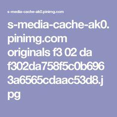 s-media-cache-ak0.pinimg.com originals f3 02 da f302da758f5c0b6963a6565cdaac53d8.jpg