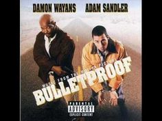 RIP DTTX Music from the soundtrack of Bulletproof Featuring Christopher Williams. DTTX is from the group A Lighter Shade of Brown. One Hit Wonder, Music Hits, Adam Sandler, Soundtrack, Lighter, Movie Posters, Group, Adam Sandler Snl, Film Poster