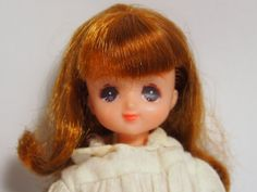 TAKARA 3rd Generation Licca Doll Fanny and Lond by foundinjapan, ¥8000