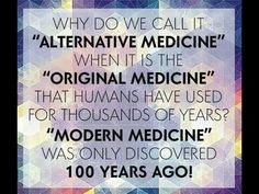 A doctor's quotes on modern medicine