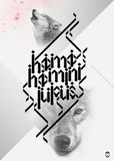 Chaplain font on Behance