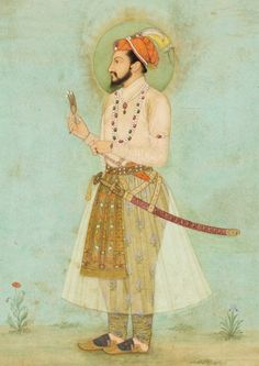 mughal emperor Shah Jahan I of India The 20 Mughal Emperors of India – Full List