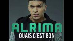 Alrima - Ouais c'est bon [Single] @officielalrima [COVER] https://www.hiphop-spirit.com/son/alrima-ouais-c-est-bon/16907