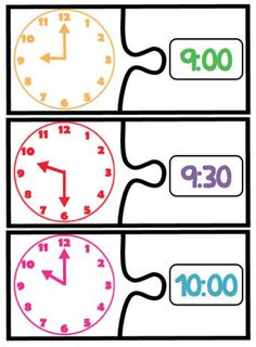 Telling time mega pack for first and second grade. Full of maths games, centres … Telling time mega pack. Literacy And Numeracy, Preschool Learning Activities, Kindergarten Math, Math Centers, Time Activities, Teaching Time, Teaching Math, Telling Time Games, Math Lessons