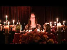 Wicca, Crown, Candles, Table Decorations, Reiki, Youtube, Magick, Corona, Candy