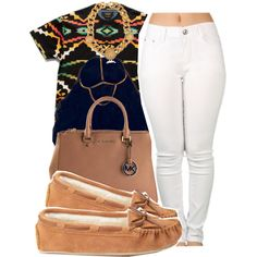 • by yungd on Polyvore featuring Forever 21, MICHAEL Michael Kors and Versace