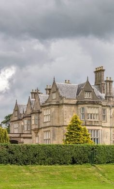 Muckross House - Killarney, Ireland