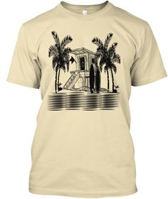 Discover Surf Shack Men's T-Shirt from the Gear Hunter, a custom product made just for you by Teespring. - Surf Shack is printed on high quality cotton. Surf Hoodies, Surf Competition, Surfer Boys, Cream T Shirts, Surf Shirt, Surf Style, American Apparel, Surfing, Shirt Designs