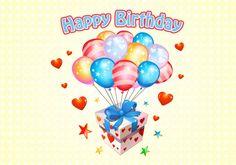 Balloon Free Vector Art - (4054 Free Downloads)