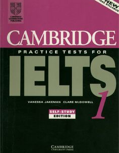 Cambridge IETLS Student Books with Answers (with sounds)Cambridge IETLS Student Books with Answers (with sounds).Cambridge IETLS Student Books with Answers (with sounds)Cambrid English Learning Books, English Book, English Lessons, Learn English, English File, Cambridge Book, Cambridge Ielts, Cambridge English, Cambridge Exams