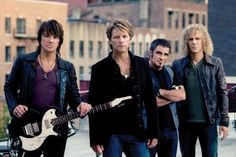 Bon Jovi no Rock in Rio 2013