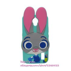 Cheap De dibujos animados en 3D Zootopia Judy conejo suave funda de silicona cubierta del teléfono para huawei Ascend Y625 Y635 envío gratis, Compro Calidad Del teléfono bolsos y estuches directamente de los surtidores de China:             3D de dibujos animados zootopia Judy conejo caja suave del silicio cubierta del teléfono para Huawei Ascend