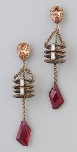 Tyler earrings