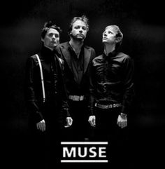 Muse. The British sure know how to rock. These guys have some serious style and a unique sound