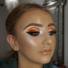 Swipe for videos lil inspo Makeup 101, Sexy Makeup, Kiss Makeup, Makeup Is Life, Glam Makeup, Makeup Goals, Makeup Inspo, Makeup Inspiration, Beauty Makeup
