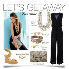 Get all these fab accessories from Stella & Dot! Love the new summer collection! Dream travel destination - Zanzibar