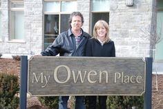 My Owen Place: Affordable housing for seniors