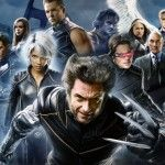 X-Men:Days of Future Past 2nd Day Collection