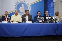 Revista El Cañero: PRM RECLAMA CUATRO DIPUTACIONES EN CUMPLIMIENTO A ...