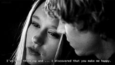 american horror story AHS Violet and Tate caphotos queen-insanity •