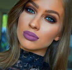Today's face ✨ details below: Brows Brow Pencil & Powder in Medium/Dressed Up. Cheeks palette, Down Boy Blush, You Dew You Highlight. Makeup Is Life, Sexy Makeup, Gorgeous Makeup, Pretty Makeup, Love Makeup, Makeup Inspo, Makeup Inspiration, Makeup Looks, Hair Makeup