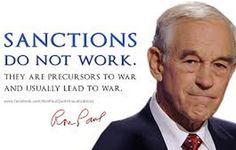 Ken Rogoff Warns Economic Sanctions Don't Work; Fears Violence, Not Bargaining - http://lincolnreport.com/archives/425523