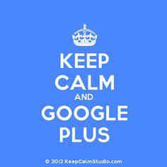 #GooglePlus