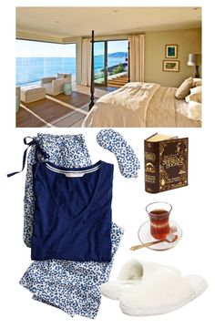"""Honeymoon in Corfu, Greece 13/09/15"" by medicicapetiens ❤ liked on Polyvore featuring Victoria's Secret and Daniel Green"