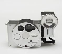 Olympus O-Product film camera