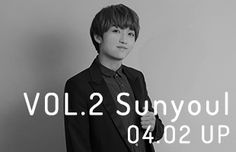 170329 UP10TION Sunyoul - Interview Session with < Heather Diary > schedule release http://heather-diary.jp/culture/170402?utm_source=Twitter&utm_medium=official&utm_campaign=HeatherDiary