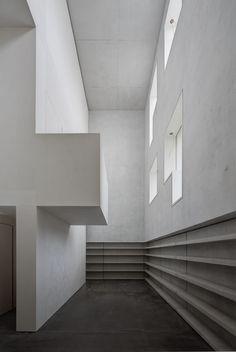 meisterhäuser dessau / gropius haus_präzise Unschärfe _ BFM Architekten