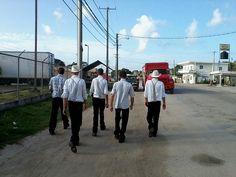 Shipyard, Belize