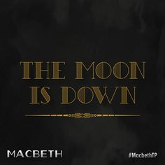 an analysis of the saying on macbeth of what he hath lost noble macbeth hath won And what he hath lost, noble macbeth hath won  when macbeth first meets the witches they say two things that begin macbeth's trail  literary analysis .