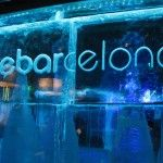 Do you want to enjoy an original experiencie! Barcelona Point offers you a special discount (10%) ICEBARCELONA
