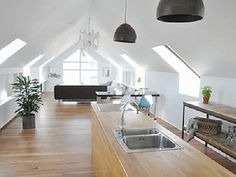 Reykjavik apartment rental - Bright and airy living space - $150 per night.