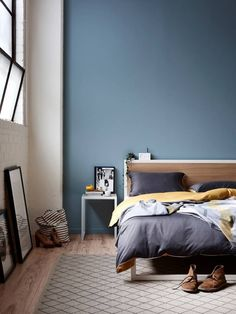 Our color experts show you the 15 best paint colors for small rooms. From light colors to bold hues, learn what paint colors make rooms look bigger. For more paint and color advice go to Domino.