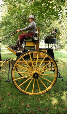 Temptations for Regency Gentlemen: The Most Dashing Sports Vehicle (image is of a cocking cart used to transport cocks to a fight. It also provided a high perch from which to watch the action.)