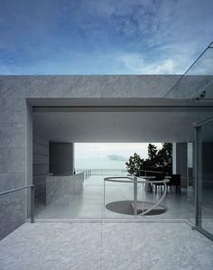 Ramon Ferré, arquitecte: Casa Plus, Shizuoka, Japón