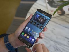 Replacement Galaxy Note 7 could face its own recall     - CNET  Could you be returning you Galaxy Note 7 for a second time?                                             CNET                                          The Galaxy Note 7 keeps turning up the heat on Samsung.   The Korean electronics titan could face an unusual second recall of its Galaxy Note 7 according to Bloomberg citing two former US safety officials. The Federal Aviation Administration and the Consumer Product Safety…